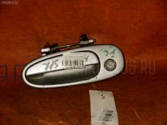 Ручка двери Toyota Sprinter AE100 Фото 3