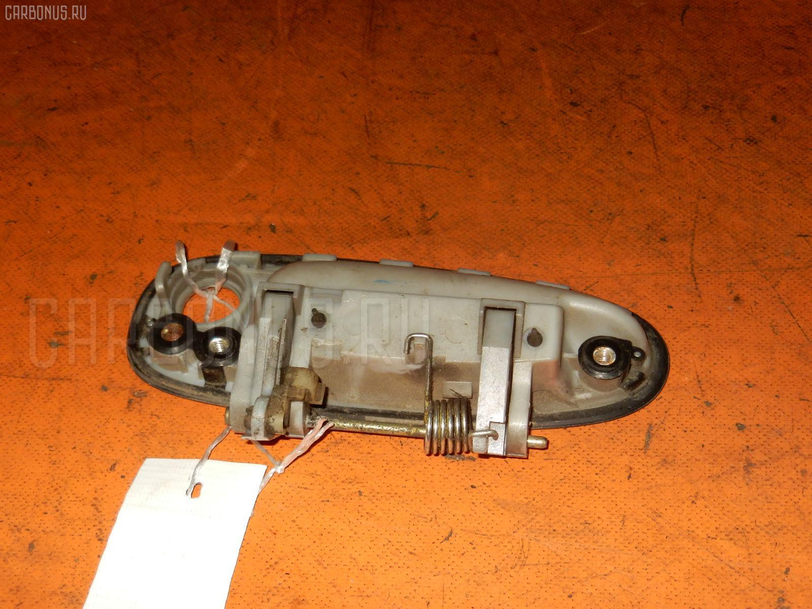 Ручка двери TOYOTA SPRINTER AE100. Фото 5