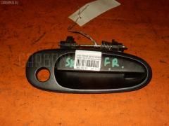 Ручка двери Toyota Rav4 SXA11G Фото 1