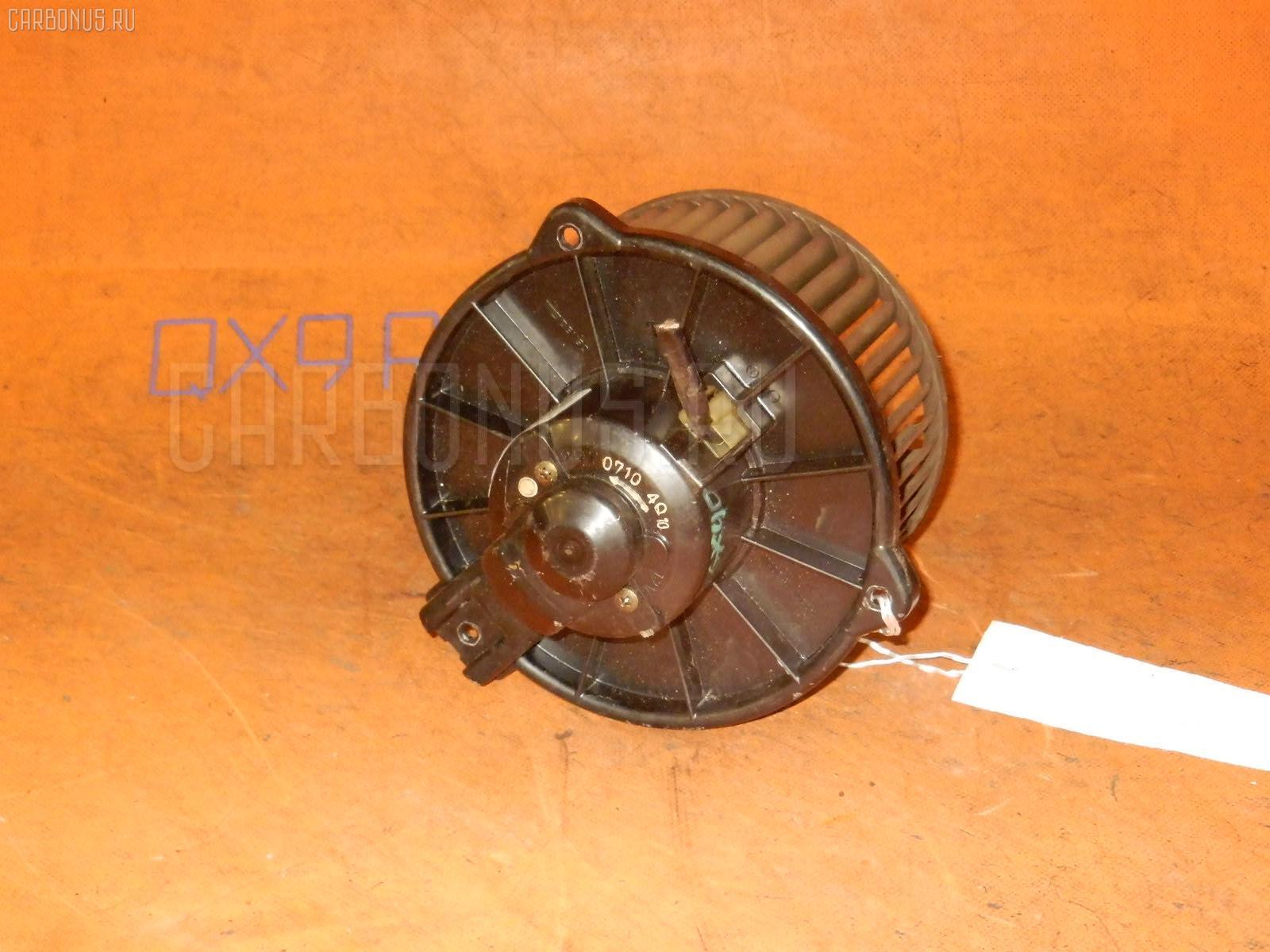 Мотор печки TOYOTA CHASER GX90. Фото 9