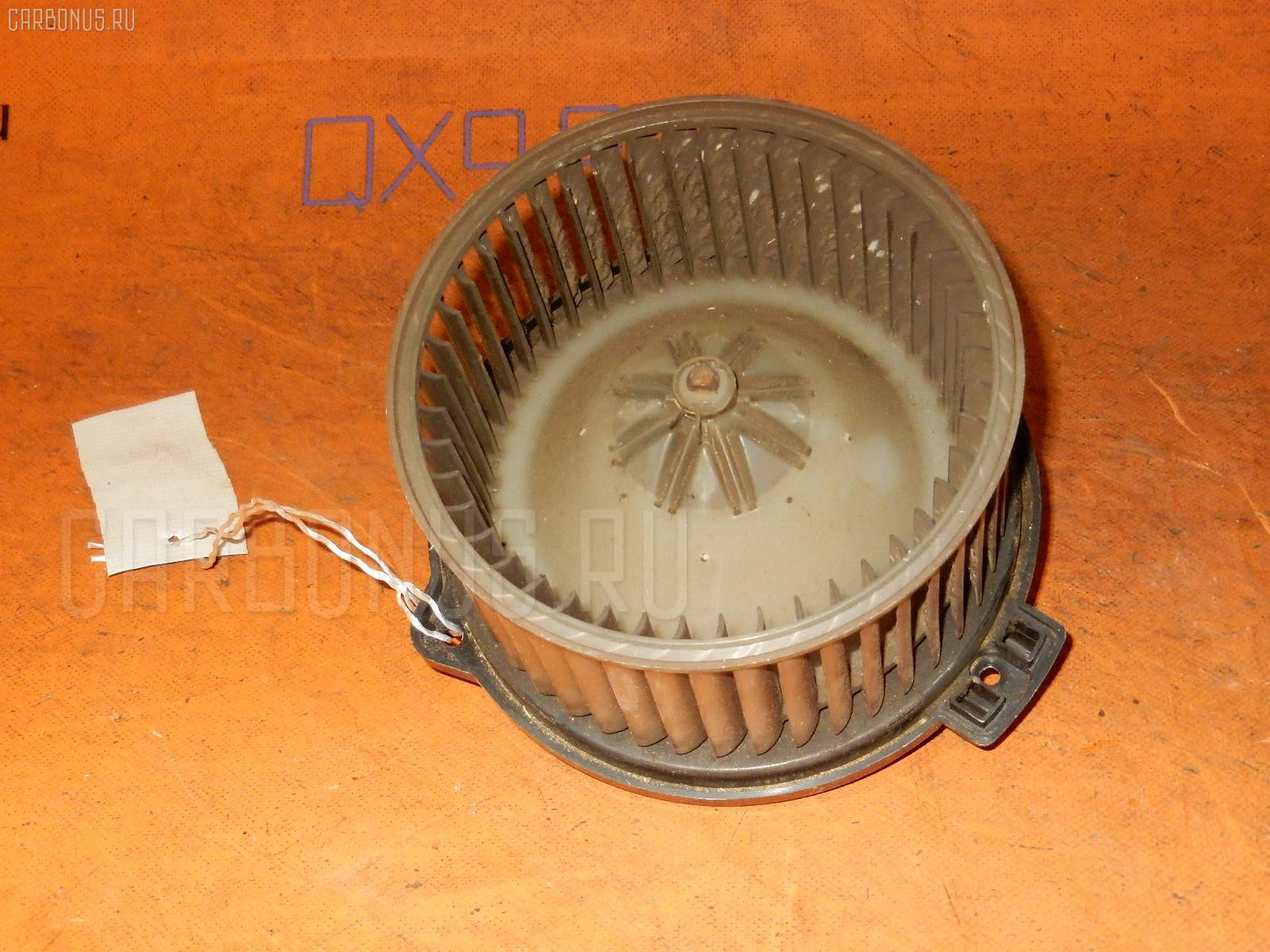 Мотор печки TOYOTA CHASER GX90. Фото 8