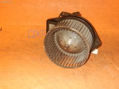 Мотор печки SUBARU FORESTER SG5 Фото 1