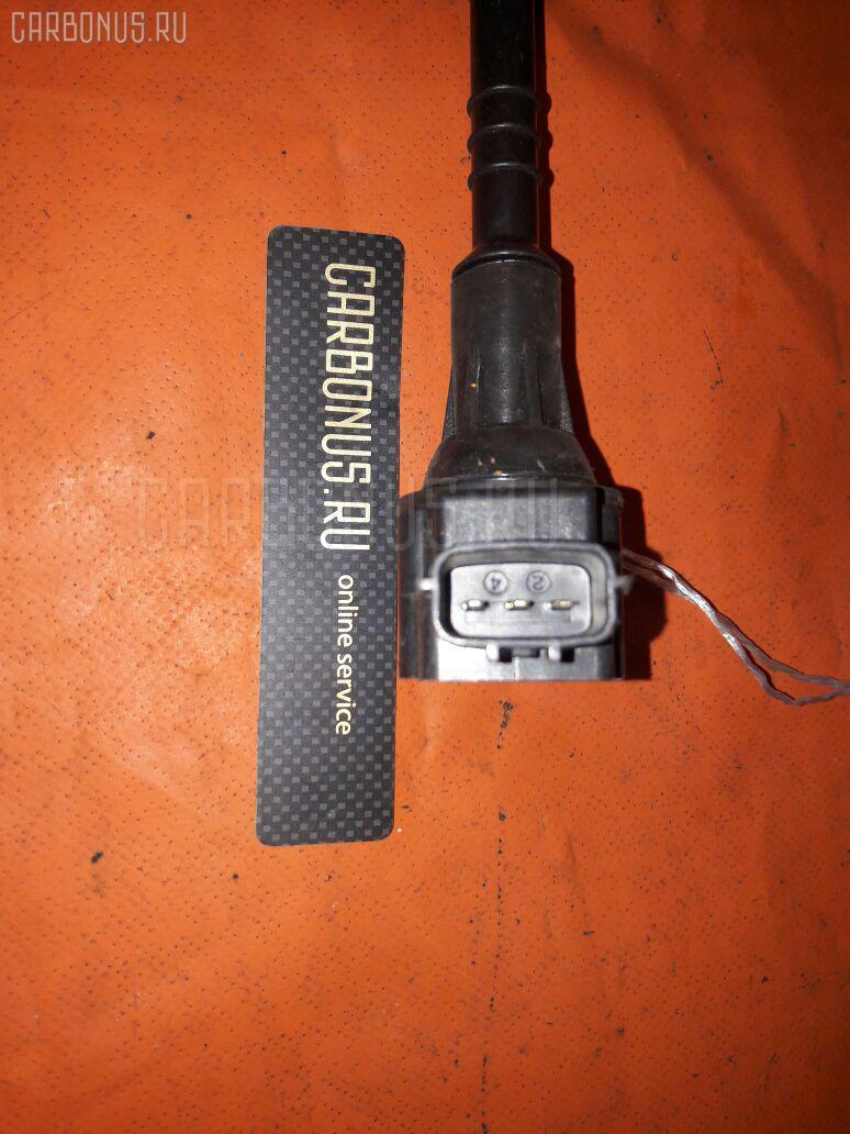 Катушка зажигания Nissan Wingroad WFY11 QG15DE Фото 1