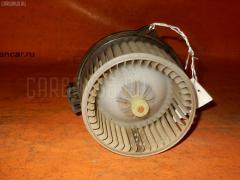 Мотор печки TOYOTA RAUM NCZ20 Фото 2