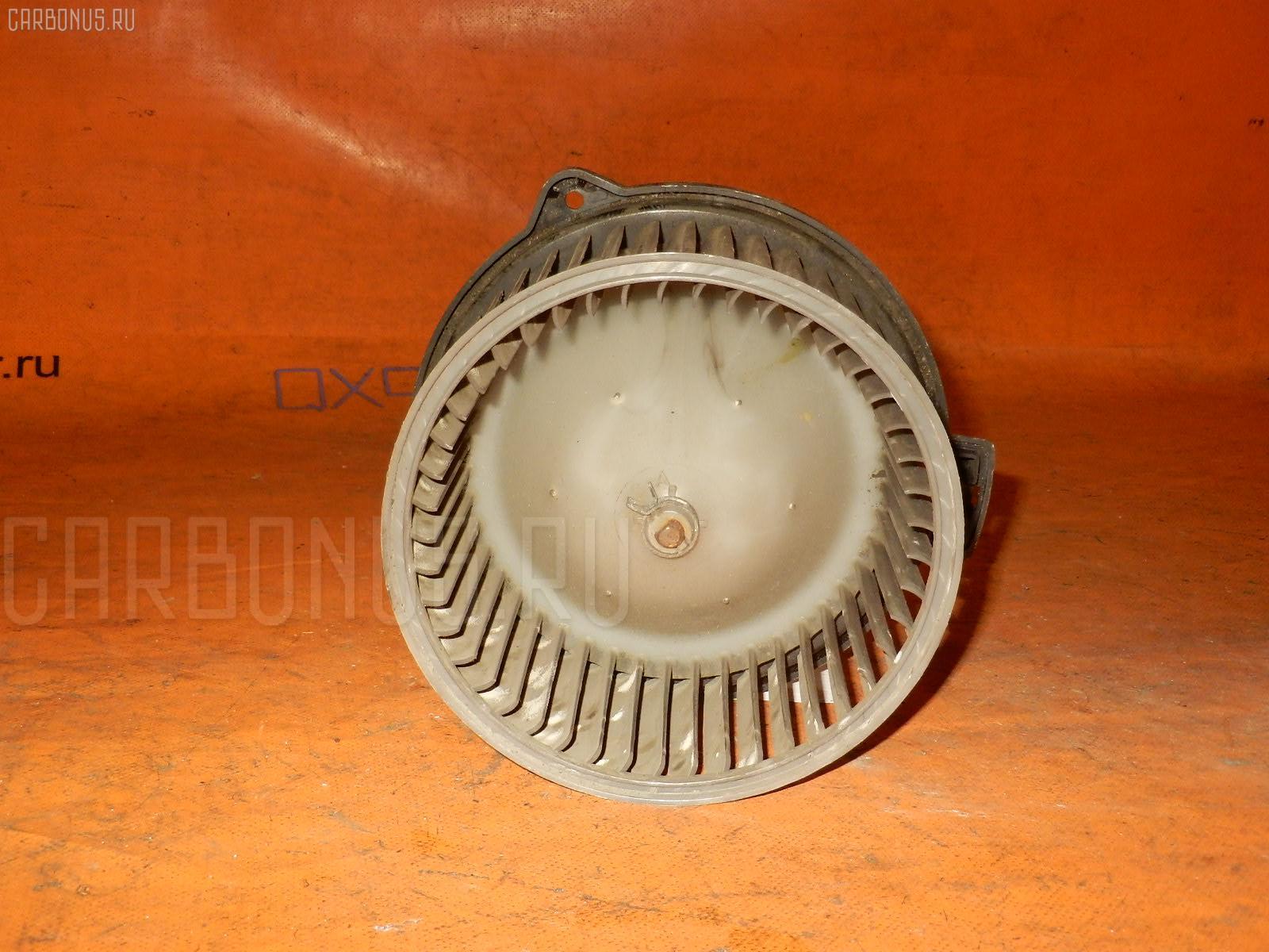 Мотор печки TOYOTA CHASER GX90. Фото 10