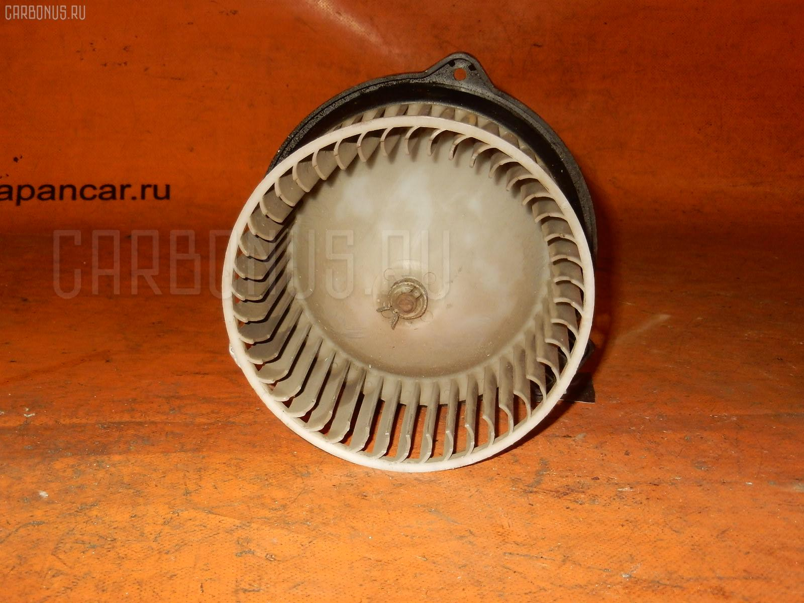 Мотор печки TOYOTA COROLLA SPACIO AE111N Фото 1