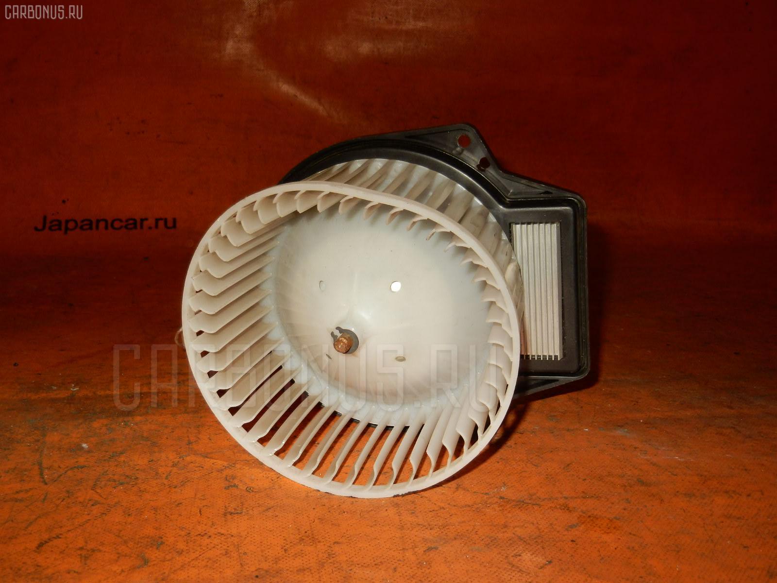 Мотор печки NISSAN AD WAGON VY11. Фото 7