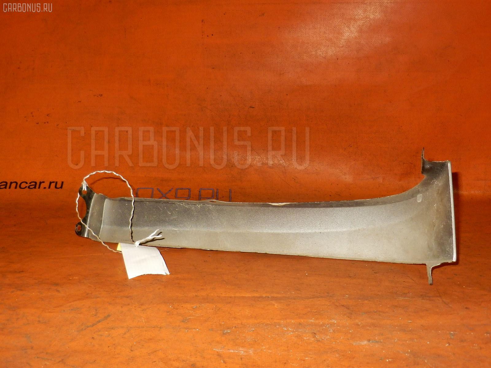 Планка задняя TOYOTA CARINA AT211. Фото 6