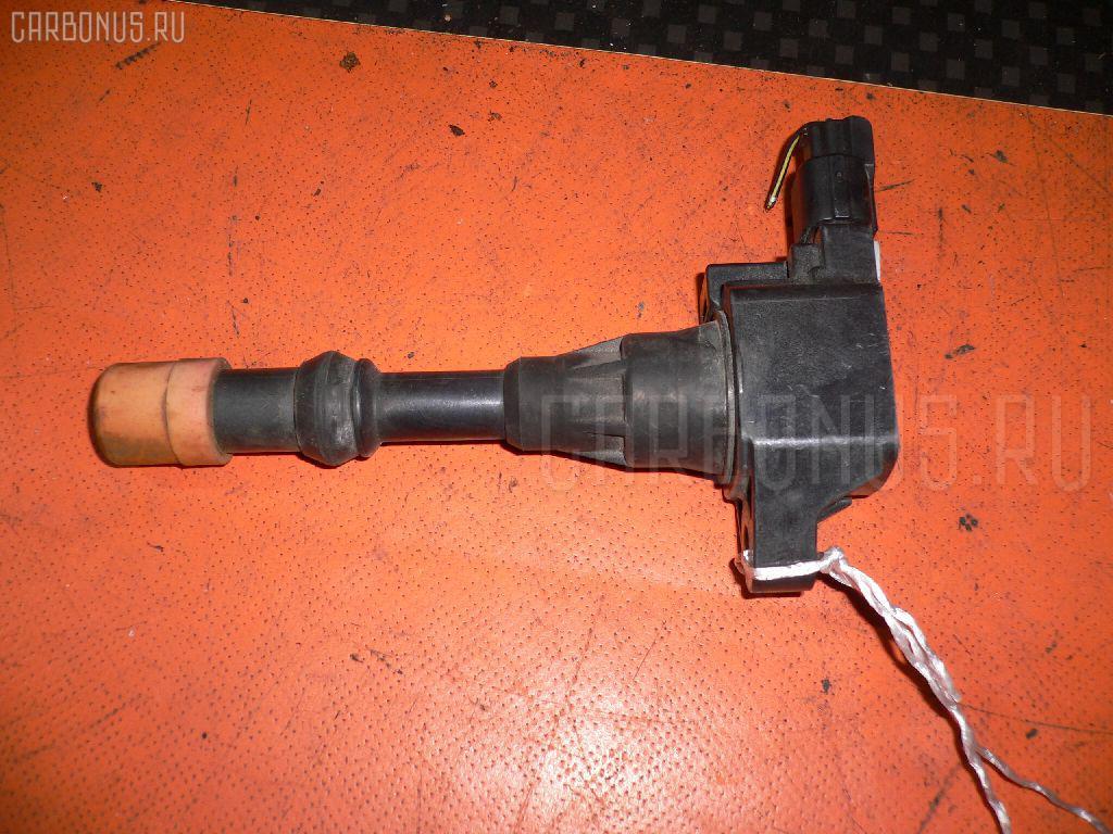 Катушка зажигания HONDA FIT GD2 L13A. Фото 10