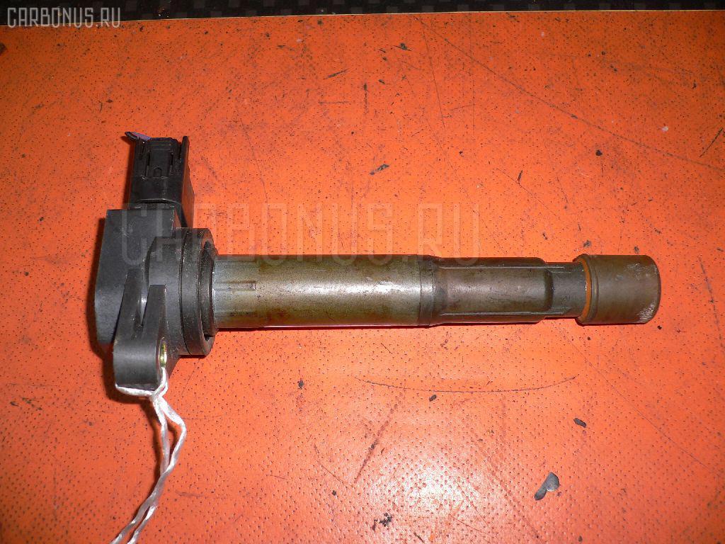 Катушка зажигания HONDA STEPWGN RF4 K20A. Фото 1