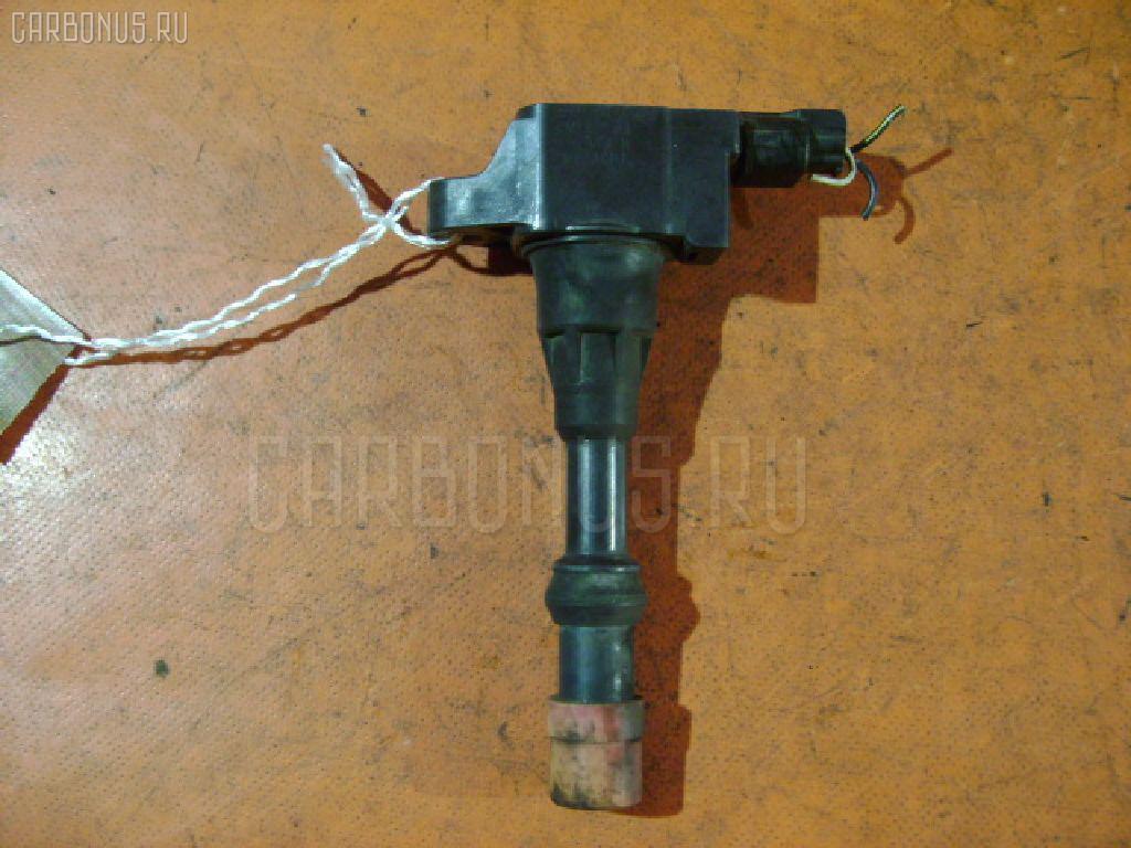 Катушка зажигания HONDA FIT GD2 L13A Фото 1
