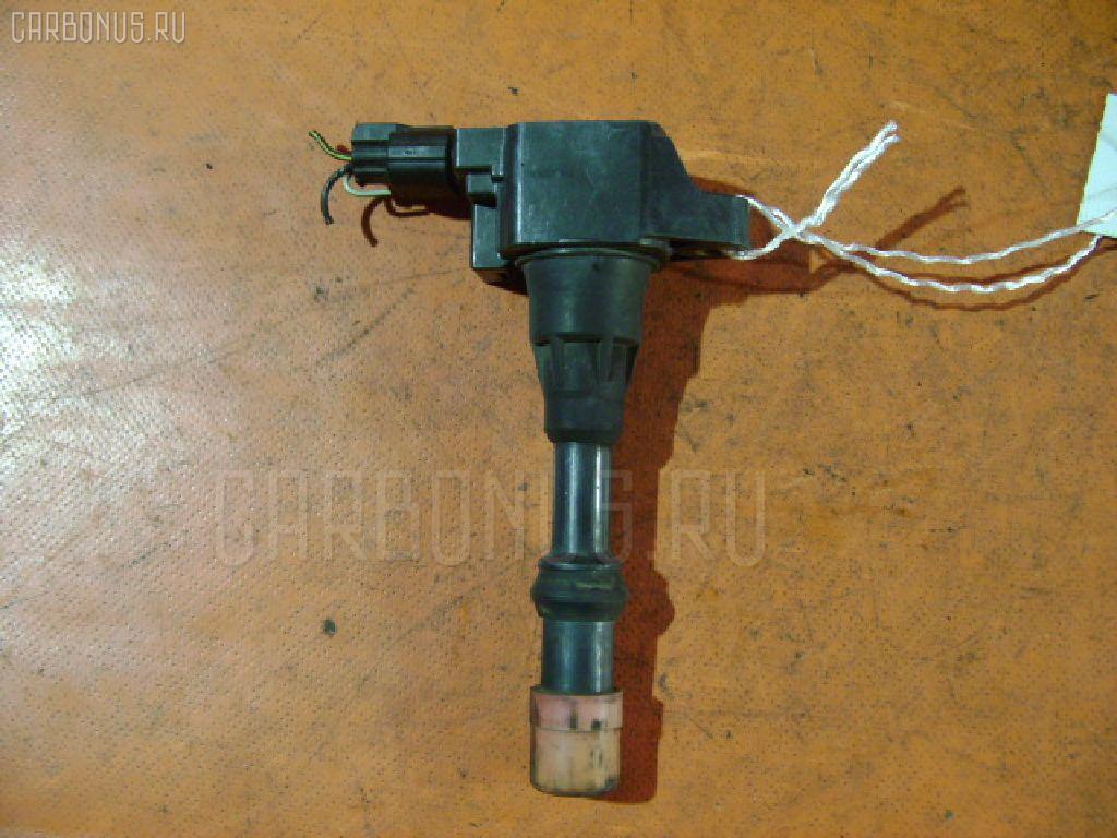 Катушка зажигания HONDA FIT GD2 L13A Фото 2