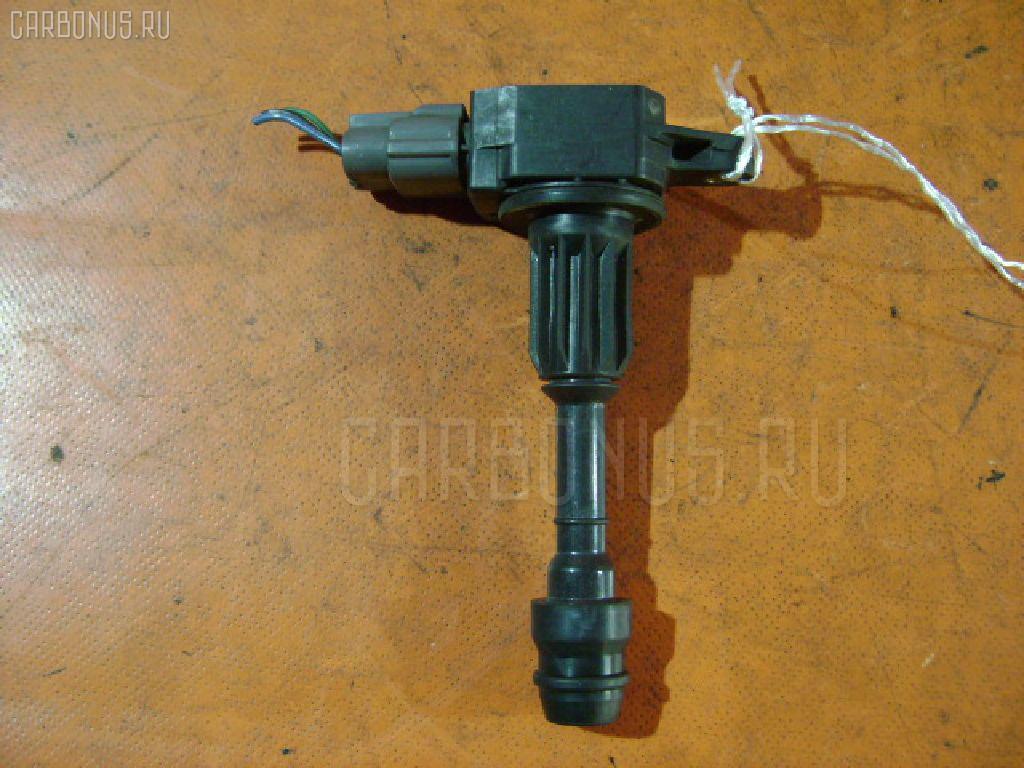 Катушка зажигания NISSAN CUBE BZ11 CR14DE Фото 2