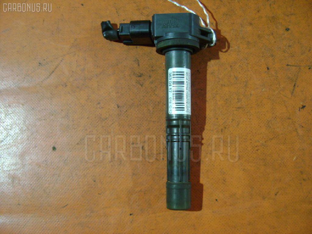 Катушка зажигания Honda Stream RN4 K20A Фото 1