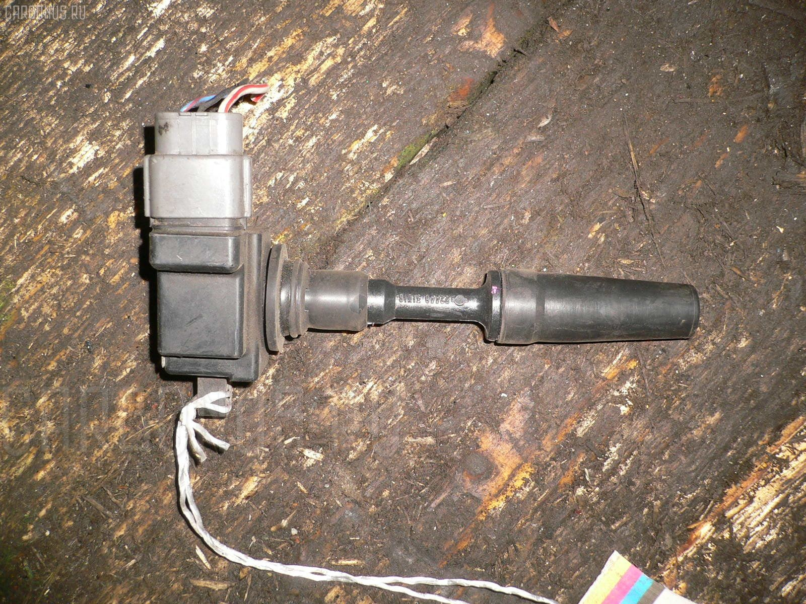 Катушка зажигания Nissan Cedric HY33 VQ30DET Фото 1