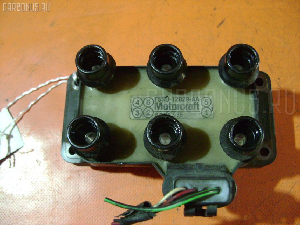 Катушка зажигания MAZDA MPV LW5W GY. Фото 1