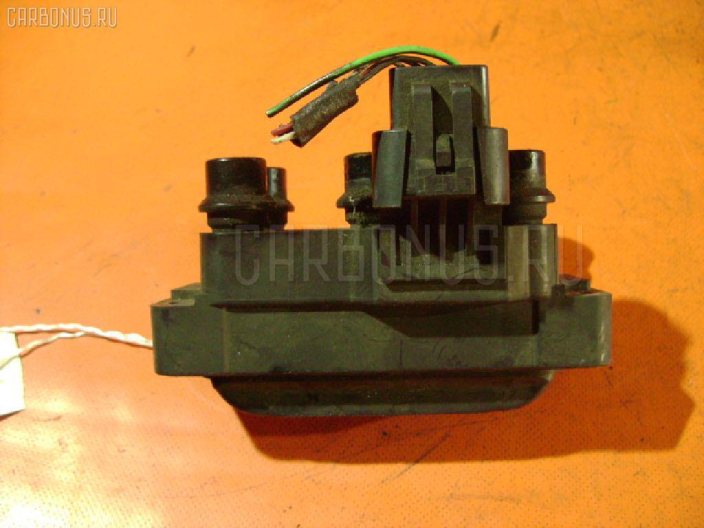Катушка зажигания MAZDA MPV LW5W GY. Фото 2
