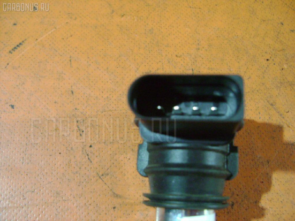 Катушка зажигания AUDI A3 SPORTBACK 8PBLR BLR. Фото 2