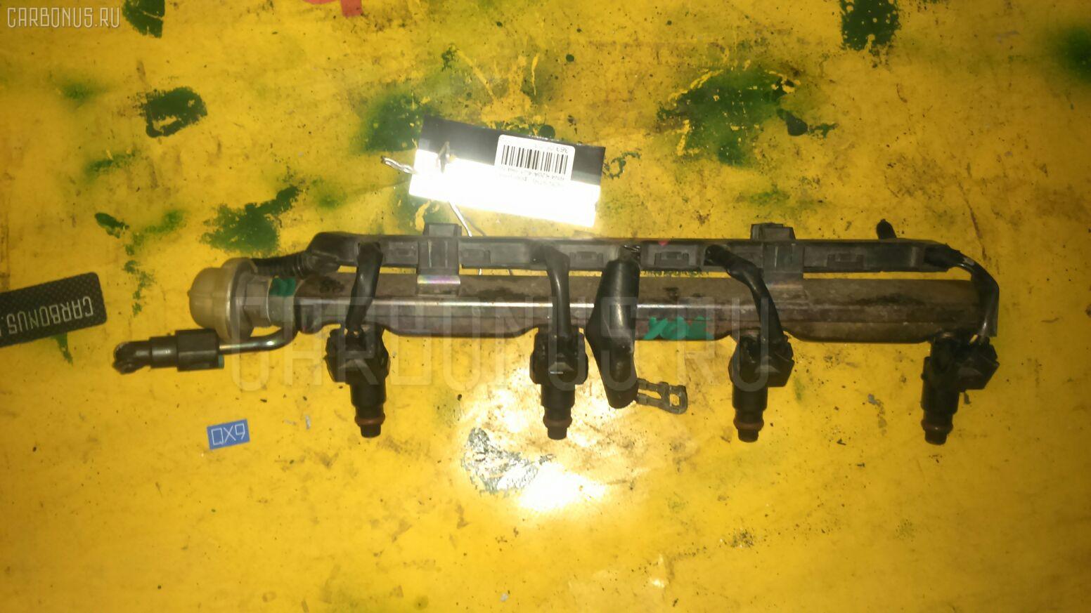 Форсунка инжекторная Honda Stream RN4 K20A Фото 1