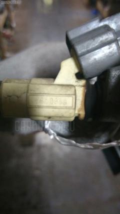 Форсунка инжекторная Mitsubishi Pajero mini H58A 4A30T Фото 2