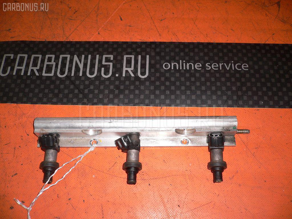 Форсунка инжекторная HONDA ODYSSEY RA9 J30A Фото 1