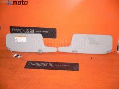 Козырек от солнца Honda Civic EU1 Фото 1