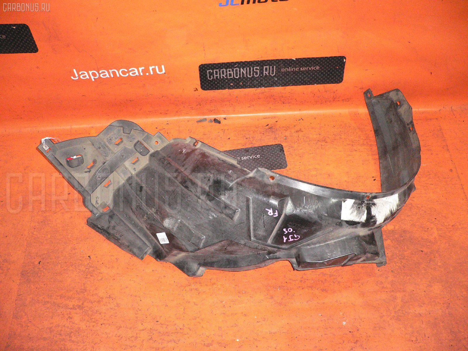 Подкрылок HONDA AIRWAVE GJ1 L15A. Фото 5