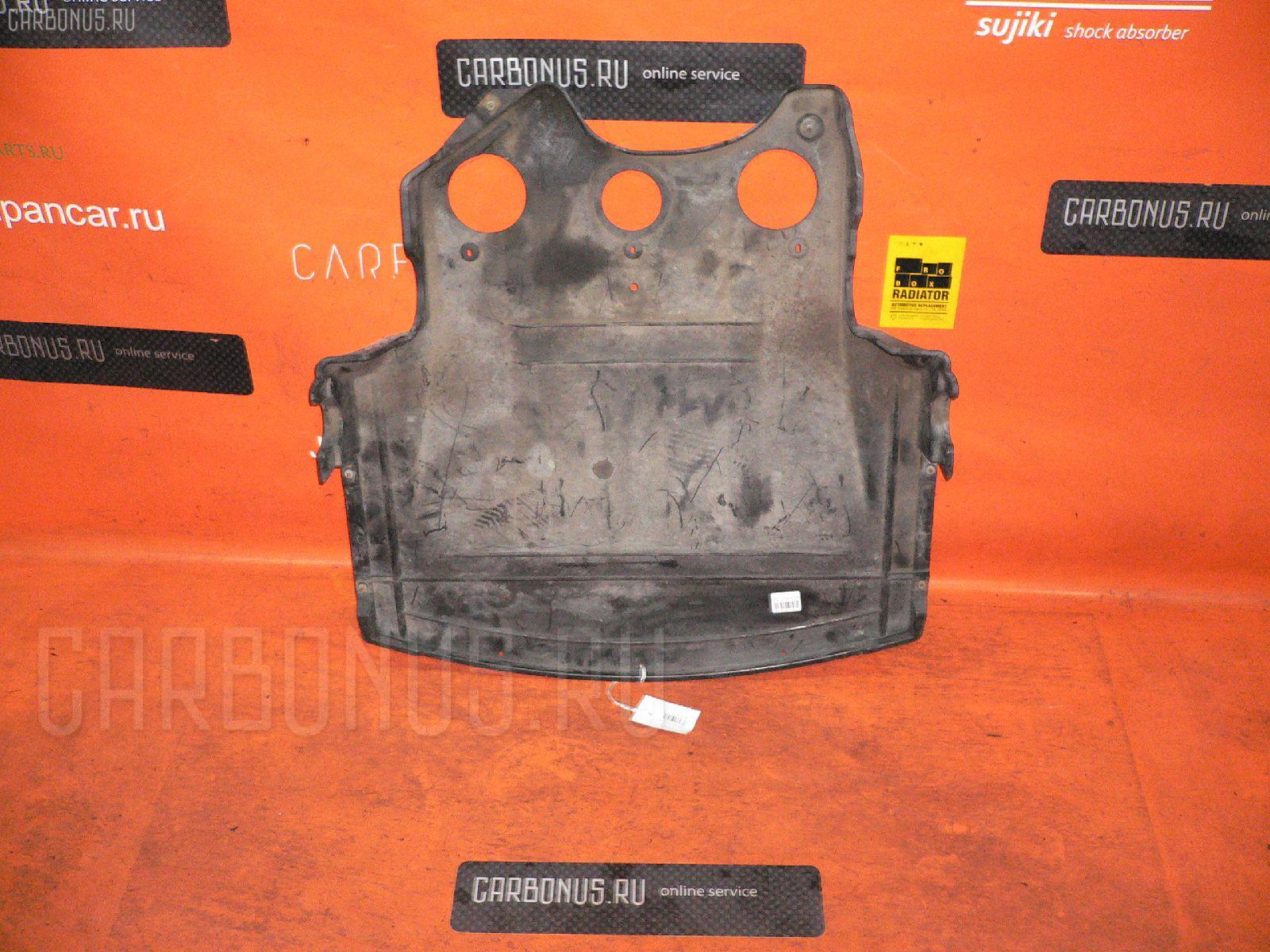 Защита двигателя BMW 3-SERIES E46-AN92 M43-194E1 Фото 1