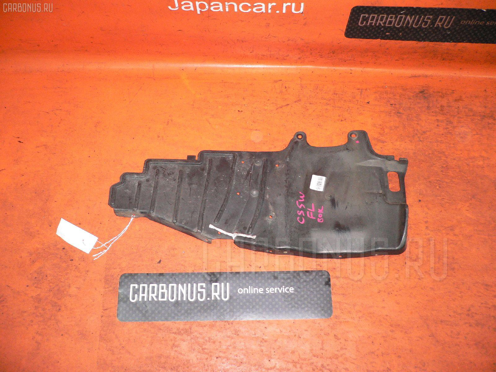 Защита двигателя Mitsubishi Lancer cedia wagon CS5W 4G93 Фото 1