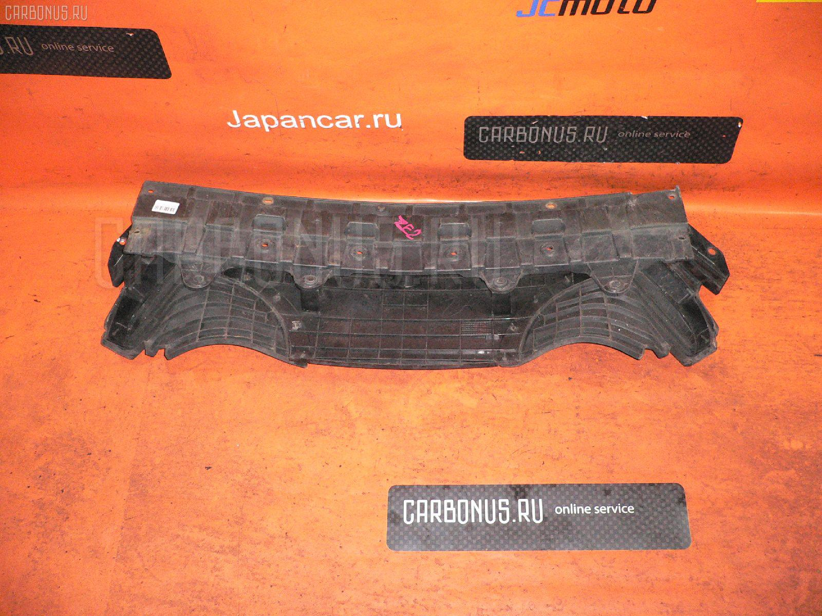 Защита двигателя Honda Insight ZE2 LDA Фото 1