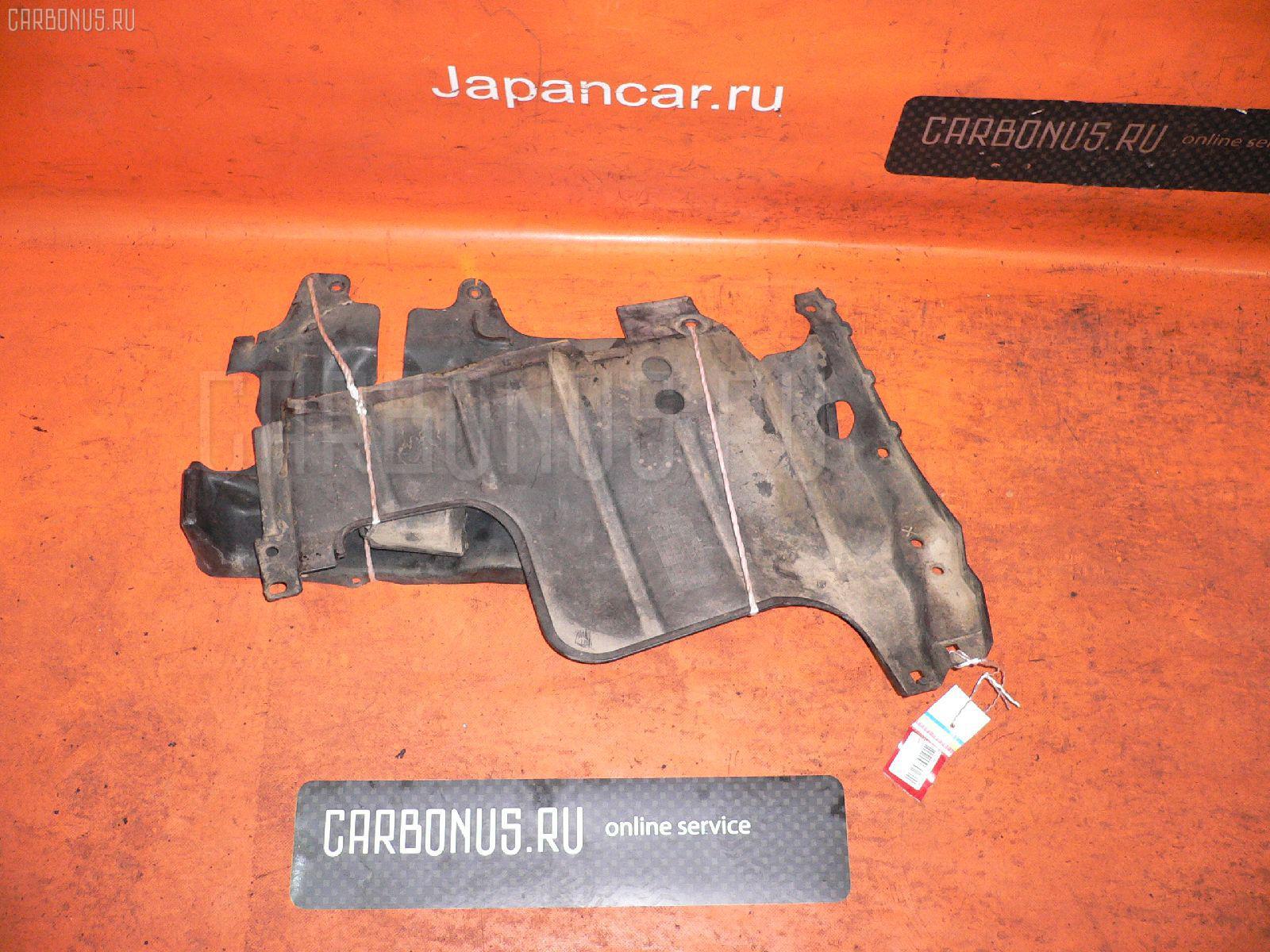 Защита двигателя MITSUBISHI DION CR6W 4G94 Фото 2