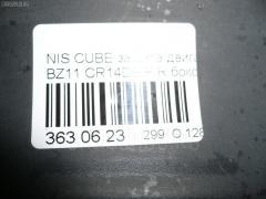 Защита двигателя Nissan Cube BZ11 CR14DE Фото 2