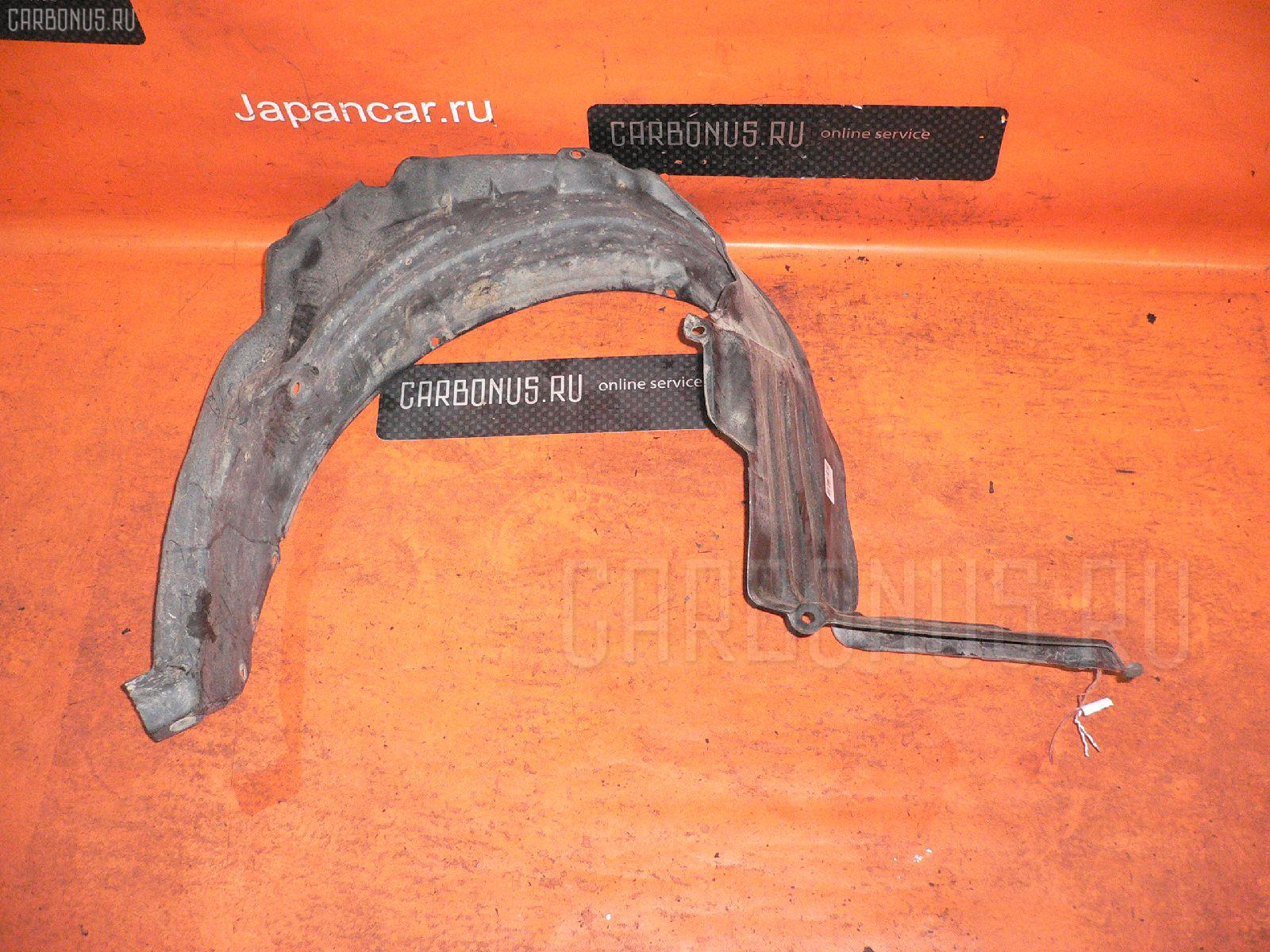 Подкрылок NISSAN AD VHNY11 QG18DE Фото 1