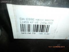Насос масляный DAIHATSU ESSE L245S KF-VE Фото 3