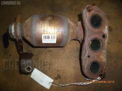 Коллектор выхлопной Daihatsu Esse L245S KF-VE Фото 1