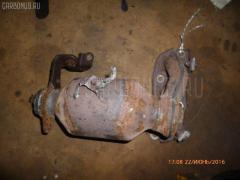 Коллектор выхлопной Daihatsu Esse L245S KF-VE Фото 2