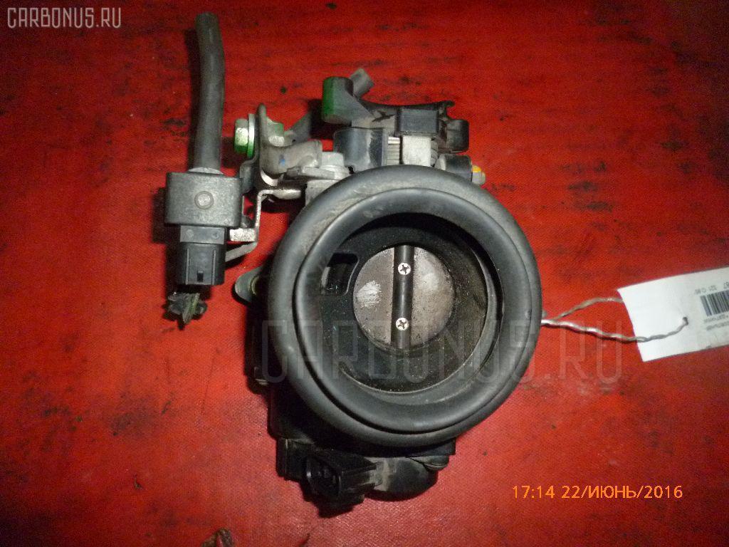 Дроссельная заслонка DAIHATSU ESSE L245S KF-VE Фото 1