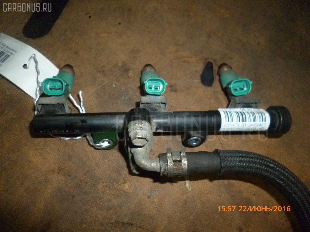 Форсунка инжекторная DAIHATSU ESSE L245S KF-VE Фото 2