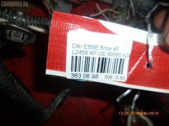 Блок EFI Daihatsu Esse L245S KF-VE Фото 7