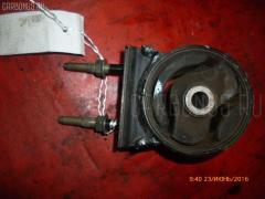 Подушка двигателя SUZUKI SWIFT ZC21S M15A Фото 2