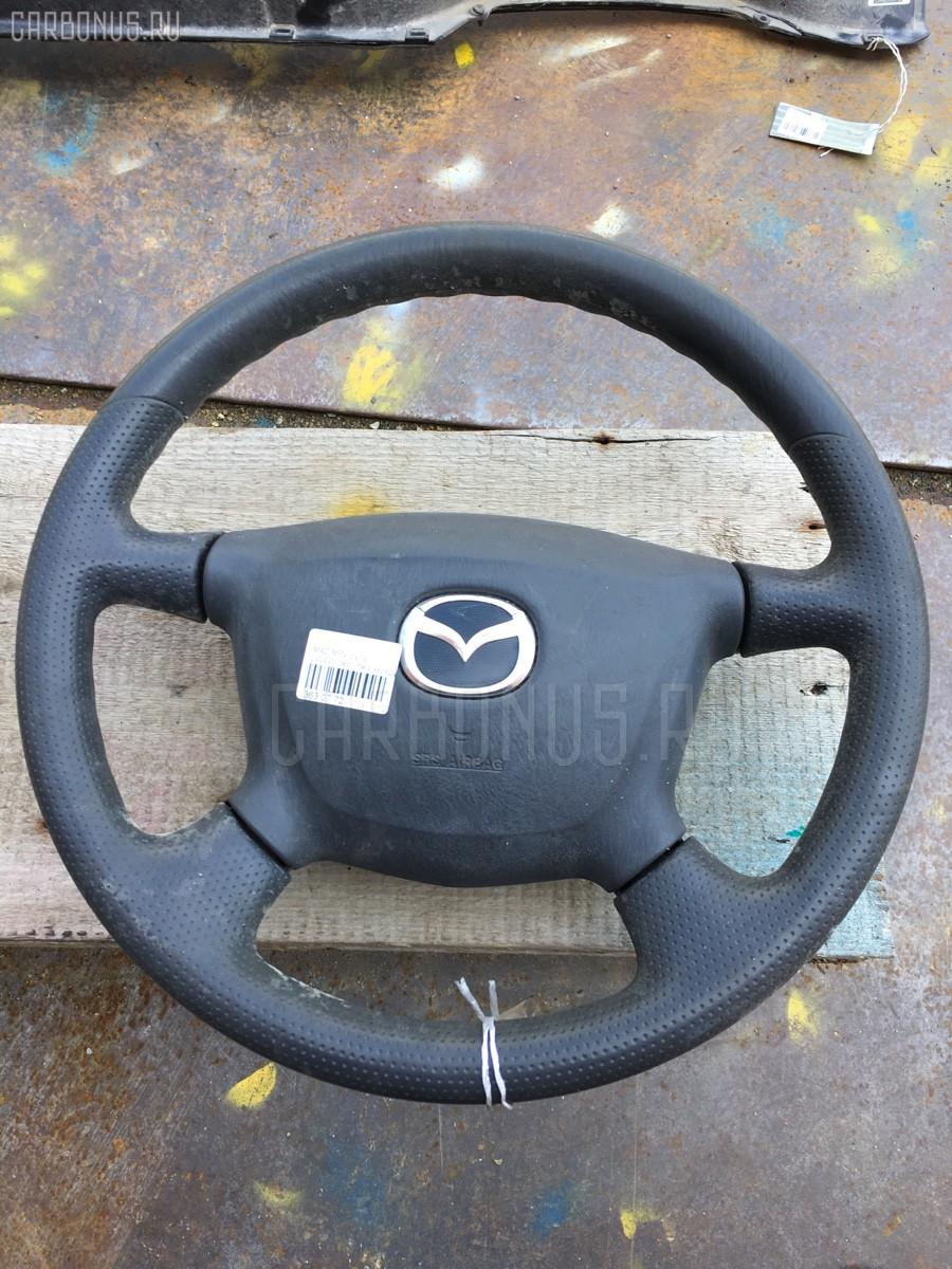 Руль Mazda Mpv LWEW Фото 1