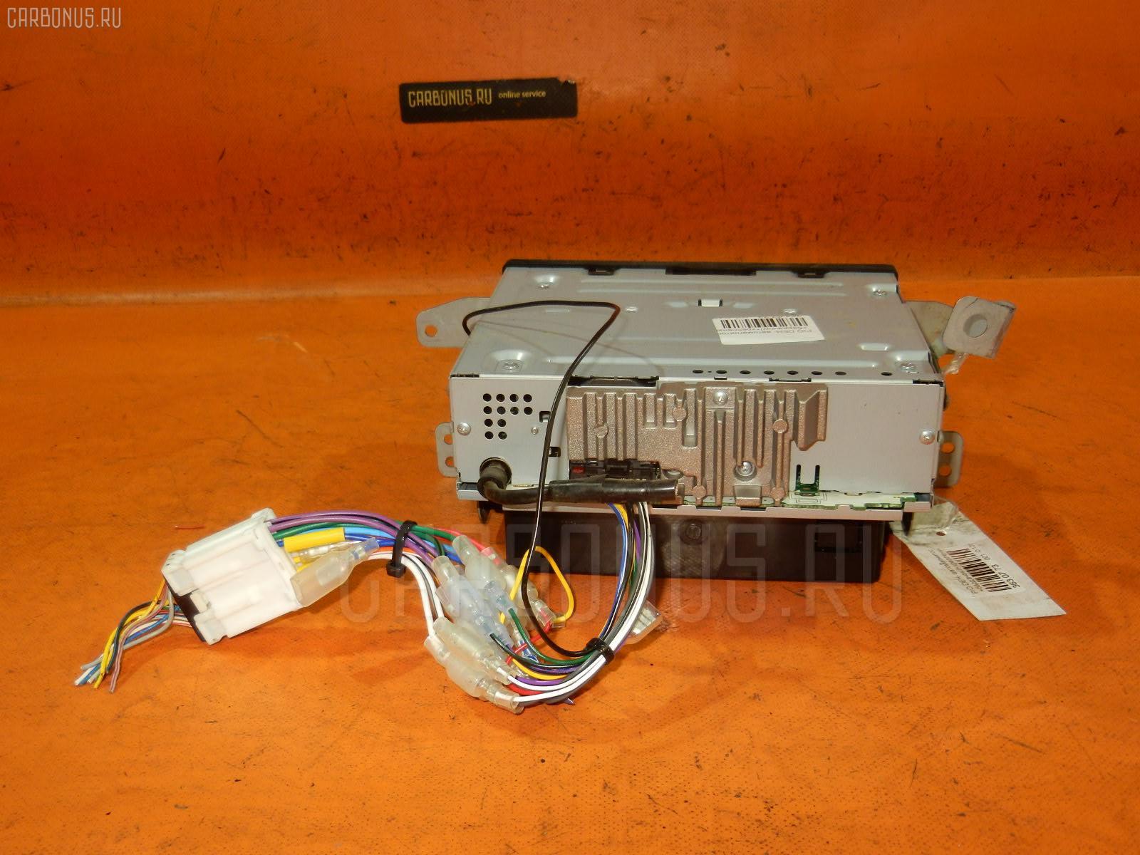 Автомагнитофон DEH-380 Фото 2