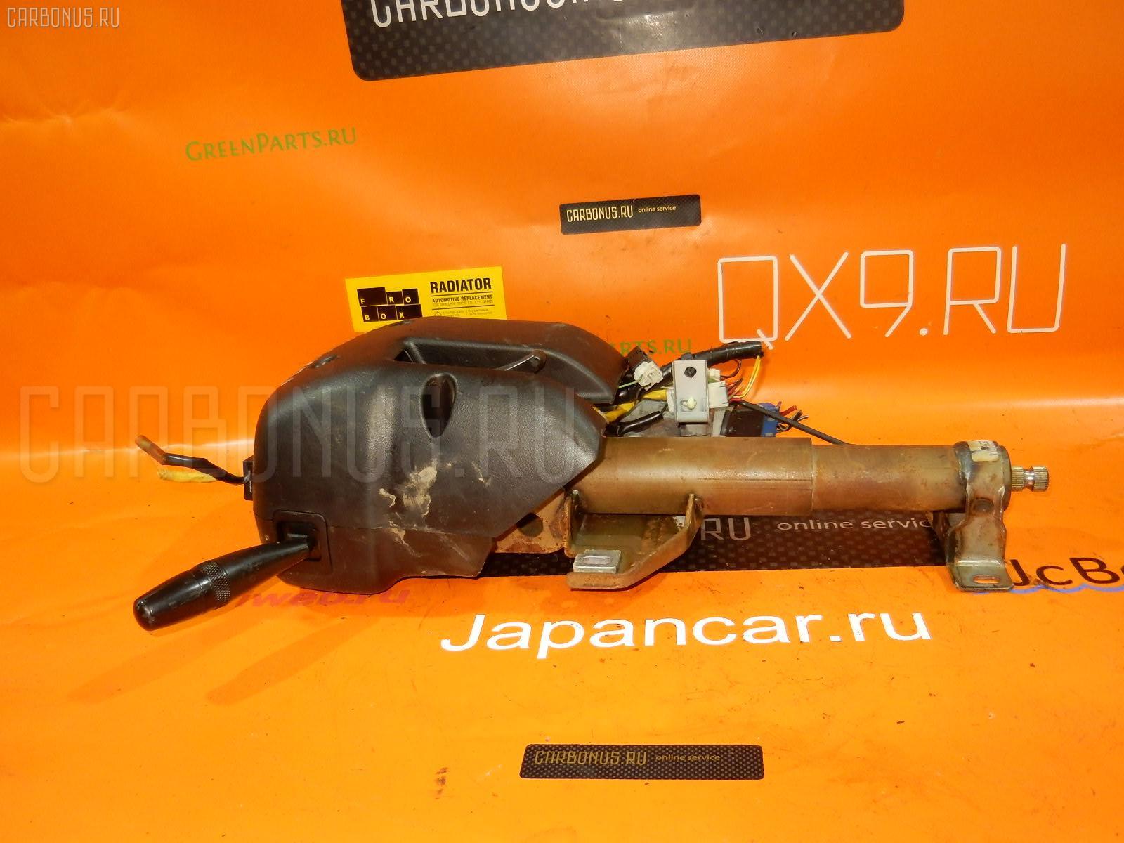 Рулевая колонка MITSUBISHI DIAMANTE F31A. Фото 7