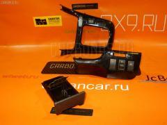 Консоль магнитофона Subaru Legacy wagon BH5 Фото 4