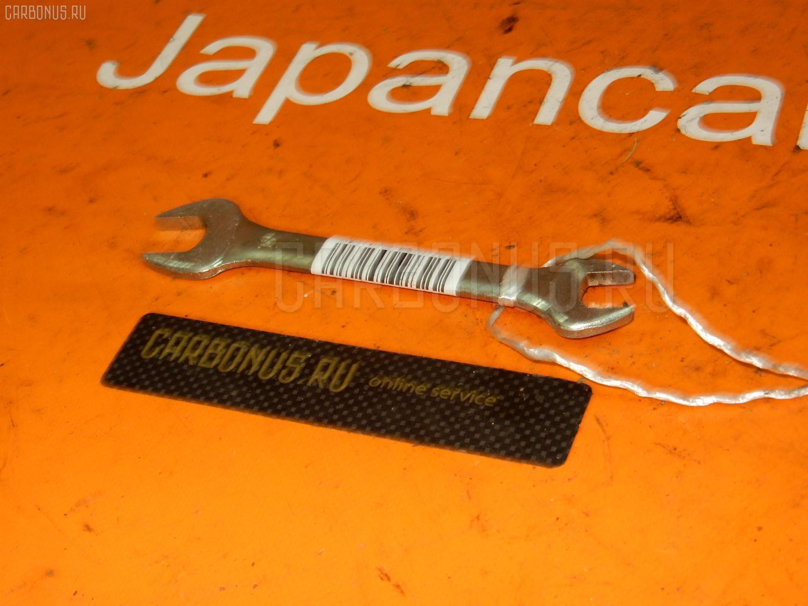 Ключ гаечный. Фото 8