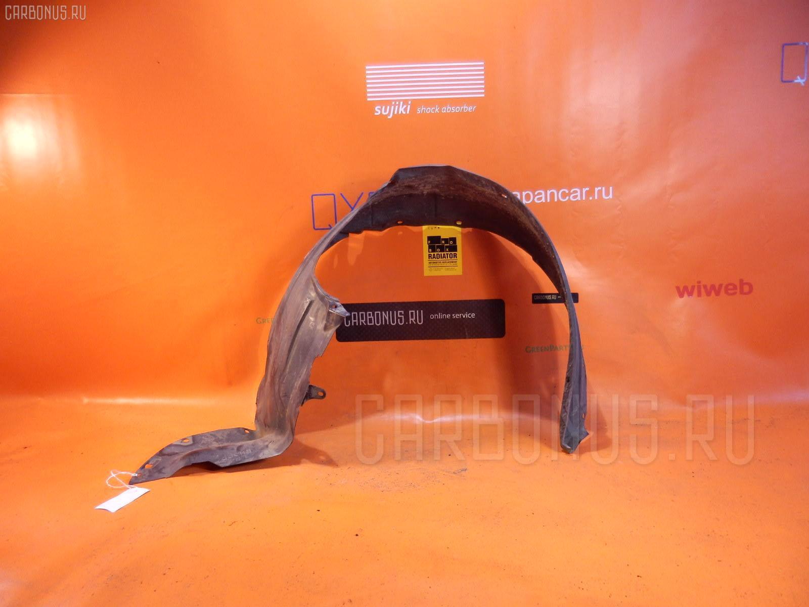 Подкрылок MAZDA MPV LWEW FS. Фото 2