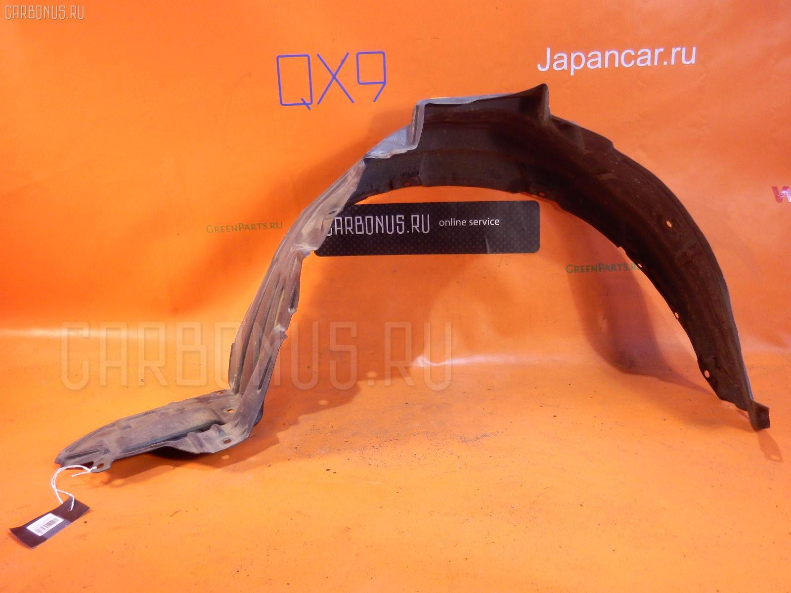 Подкрылок TOYOTA GAIA SXM10G 3S-FE. Фото 8