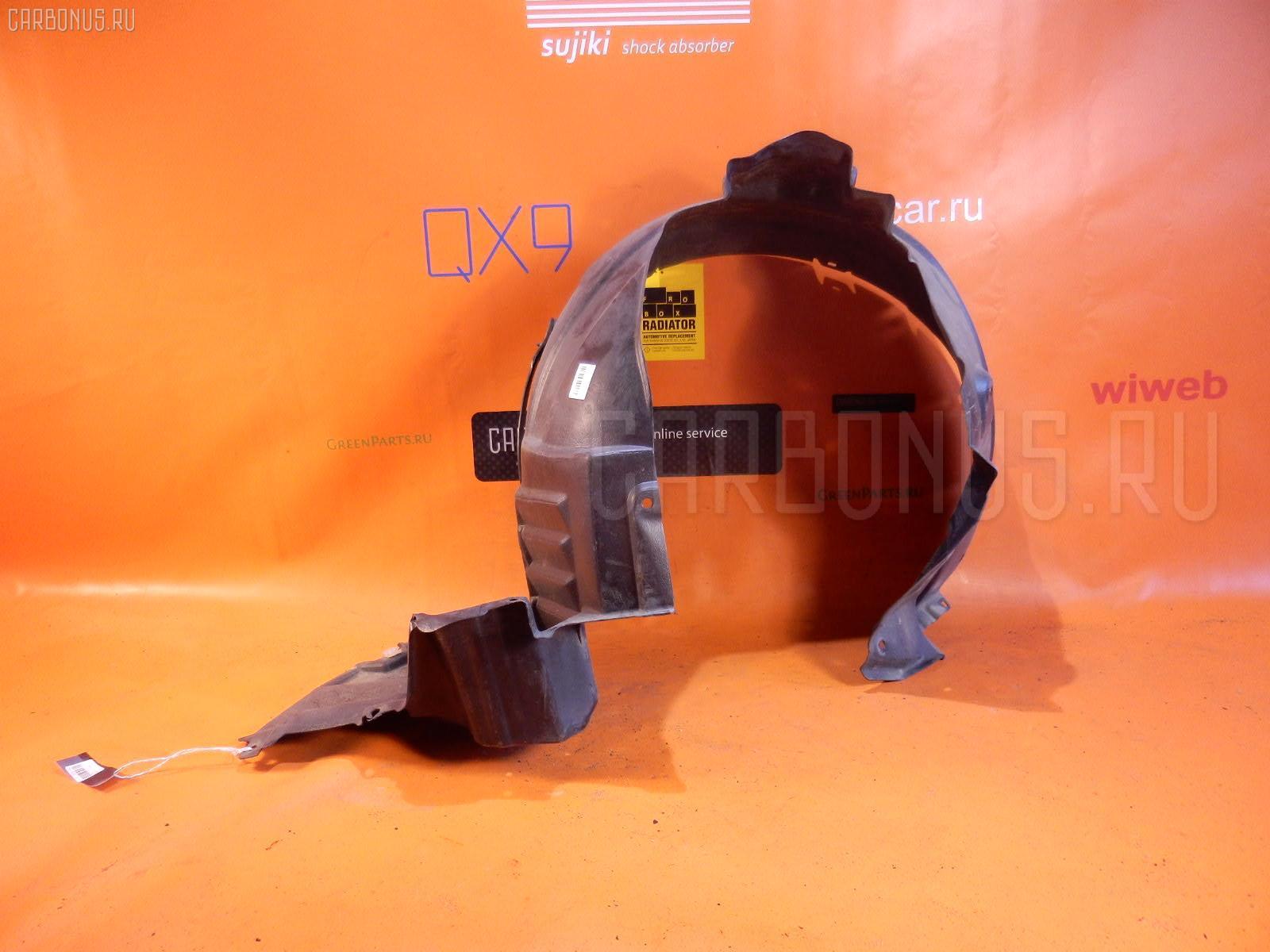 Подкрылок TOYOTA MARK II GX110 1G-FE. Фото 3