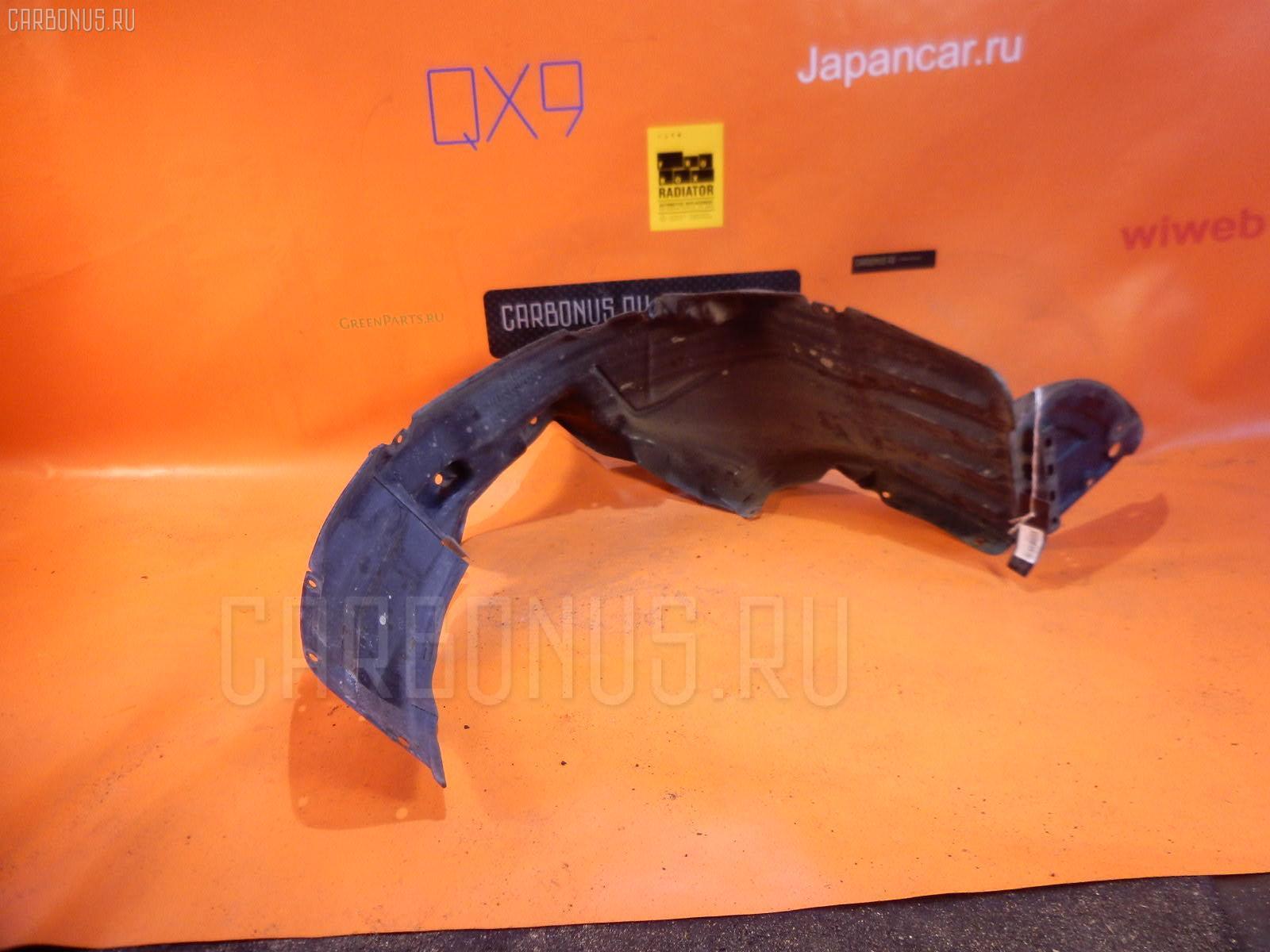 Подкрылок MITSUBISHI COLT Z23A Фото 1