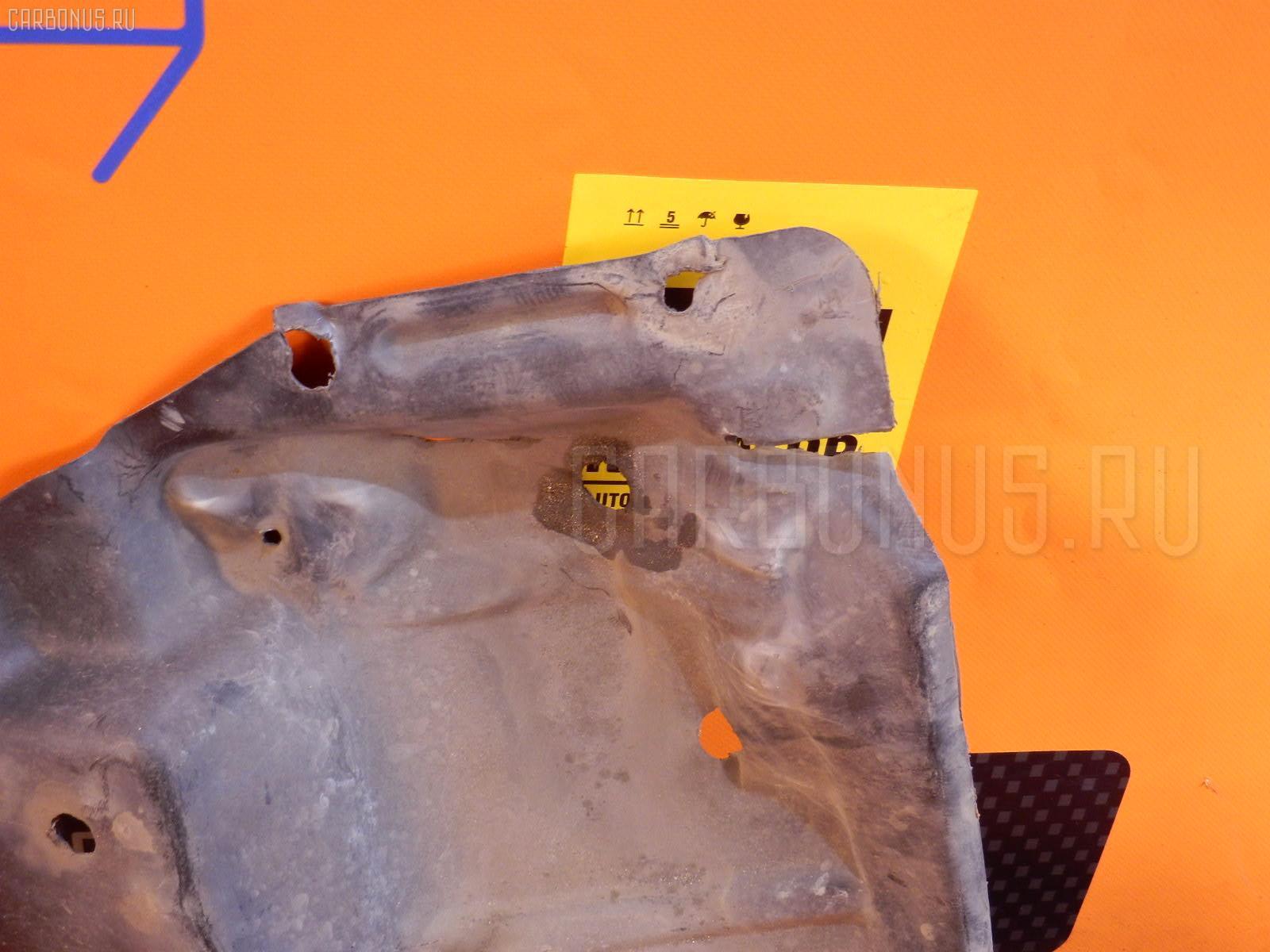 Защита двигателя TOYOTA IPSUM ACM21W 2AZ-FE Фото 1